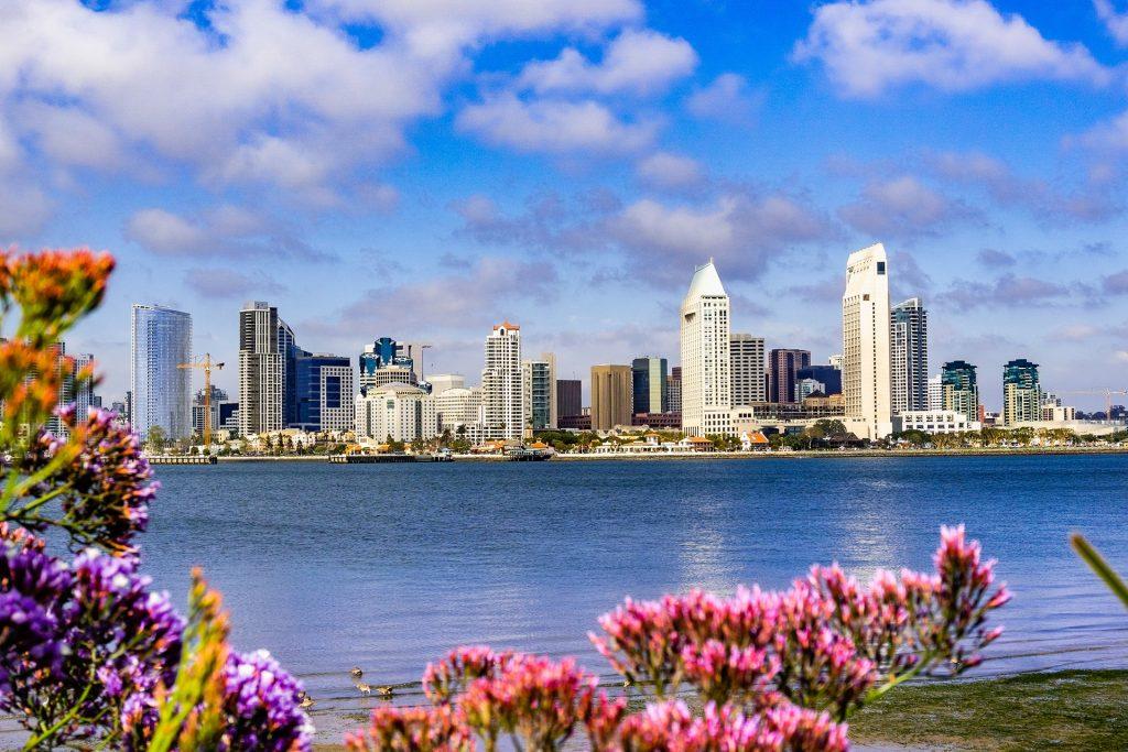 San Diego Serenity